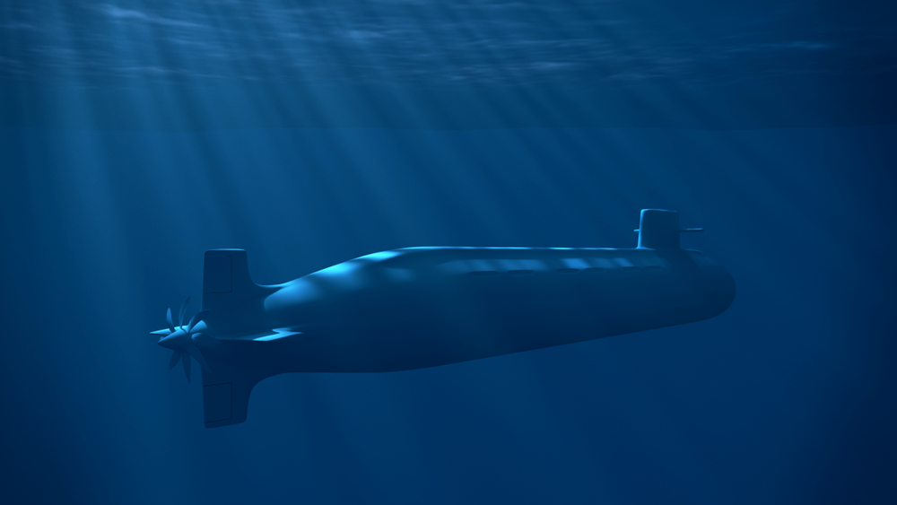 Managing an industrial project for a submarine programme - ALTEN Group