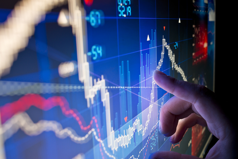 Big Data at the service of financial risk management - ALTEN Group