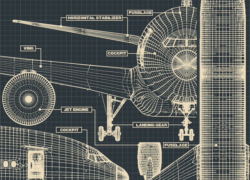 3D re-modeling: the challenges of digitizing a paper-based