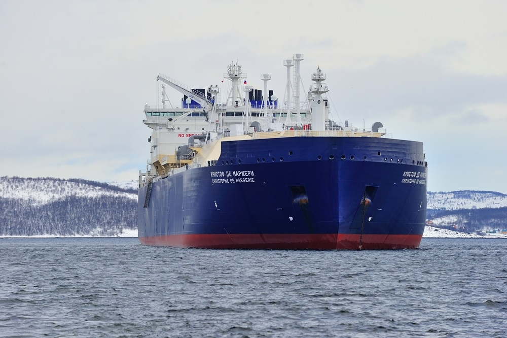 Yamal LNG: a titanic gas project in Arctic Siberia - ALTEN Group