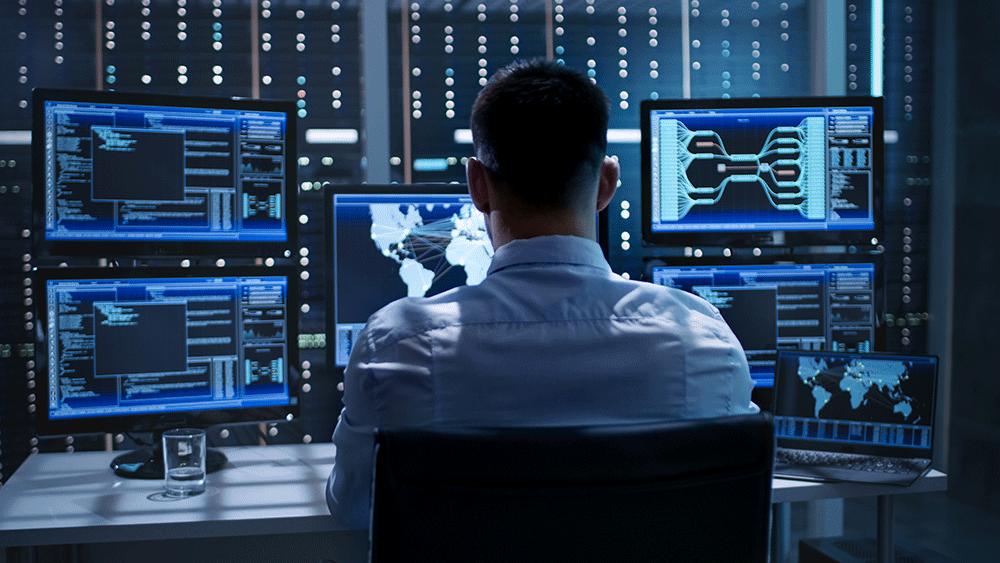 Cybersecurity Academy: training creates skills in high demand - ALTEN Group