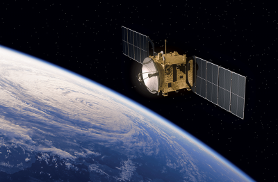 Innovations dans le secteur spatial : Le nouvel espace technologique