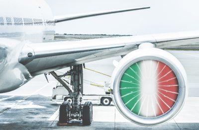 ALTEN Italia: Aerospace, a booming market