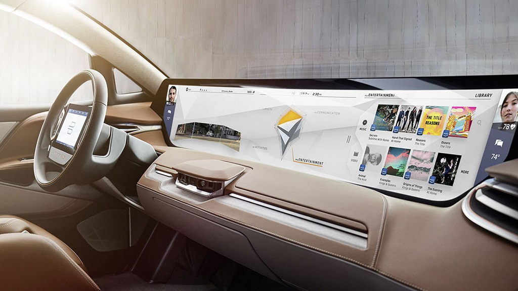 In-Vehicle Infotainment: 3 new challenges facing engineers - ALTEN ...