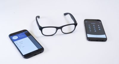 Featured article from The Netherlands: A developer's eye on smart glasses