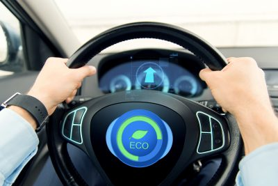 Fuel efficient driving: data fusion will be the game changer
